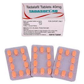Купить Тадасофт препарат аналог сиалиса 40мг с доставкой