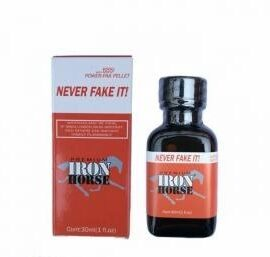 Buy best Iron Horse NEW 30мл Poppers|Poppers Canada in Minsk with delivery