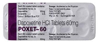 Poxet препарат для продления акта. Таблетка для пролонгации