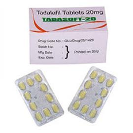 Купить Тадасофт препарат аналог сиалиса 20мг с доставкой