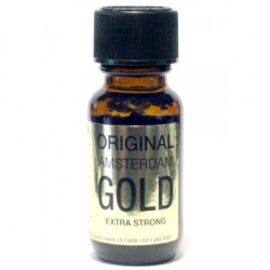 Buy best Amsterdam Gold 25мл Poppers|Poppers Europe in Minsk with delivery