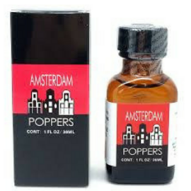 Buy best Amsterdam Canada 30ml Poppers|Poppers Canada in Minsk with delivery