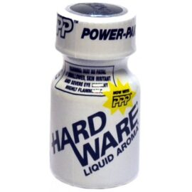 Buy best Hard Ware USA 10мл Poppers|US Poppers in Minsk with delivery