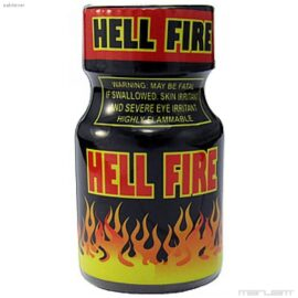 Buy best Hell Fire 10мл Poppers|US Poppers in Minsk with delivery