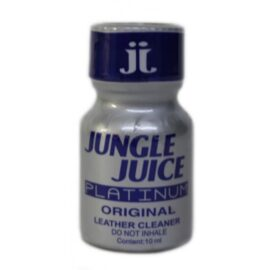 Buy best Jungle Juice Platinum 10мл Poppers|Poppers Canada in Minsk with delivery
