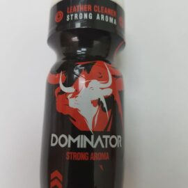 Buy best Dominator Black 10мл Poppers|Poppers Europe in Minsk with delivery