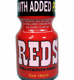 Buy best Reds 10мл Poppers|Poppers Canada in Minsk with delivery