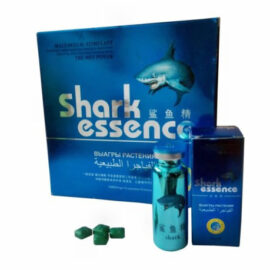 Buy best SHARK ESSENCE Drugs for potency|Pills for potency in Minsk with delivery