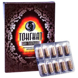 Buy best Tongkat Ali Platinum Treatment of prostatitis|Increased male libido|Testosterone Boost|Drugs for potency|Russian dietary supplements for potency in Minsk with delivery