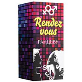 Buy best Rendez Vous-drops are a female pathogen Stimulating drops Female pathogens in Minsk with delivery