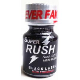 Buy best Super Rush Black Label 10мл Poppers US Poppers in Minsk with delivery