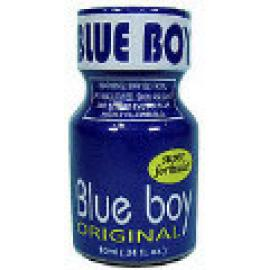 Buy best BLUE BOY usa 10мл Poppers US Poppers in Minsk with delivery