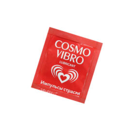 Buy best COSMO VIBRO 3гр. Lubricants in Minsk with delivery