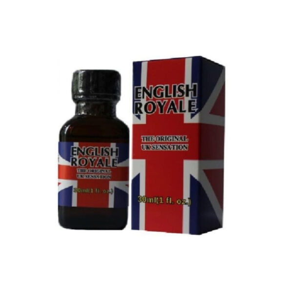 Buy best English Royale 30мл Poppers|Poppers Canada in Minsk with delivery