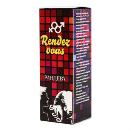 Buy best Pathogen Rendez Vous 30ml. Stimulating drops Female pathogens in Minsk with delivery