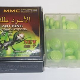 Buy best Royal Black Ant 40tab Increased male libido Drugs for potency in Minsk with delivery