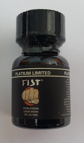 Buy best FIST Etra Strong 10ml usa Poppers US Poppers in Minsk with delivery