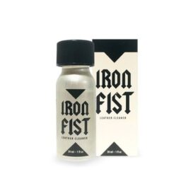 Buy best Iron Fist 30мл Poppers|Poppers Europe in Minsk with delivery