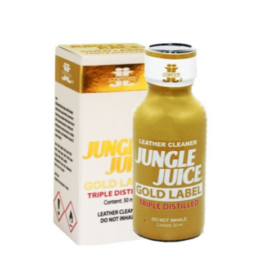 Buy best Jungle Juice Gold Label 30мл Aphrodisiacs for two|Poppers|Poppers Canada in Minsk with delivery