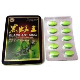 Buy best Royal Black Ant Drugs for potency Chinese dietary supplements for potency in Minsk with delivery
