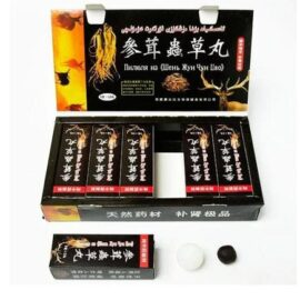 Buy best Shen Rong Chun Cao from prostatitis Drugs for potency|Chinese dietary supplements for potency|Treatment of prostatitis in Minsk with delivery
