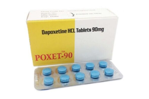 Buy best Poxet 90mg Prolongers in Minsk with delivery
