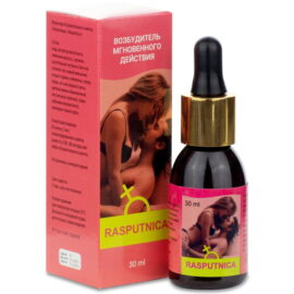 Buy best Libertine 30ml. Stimulating drops Stimulating drops Female pathogens in Minsk with delivery